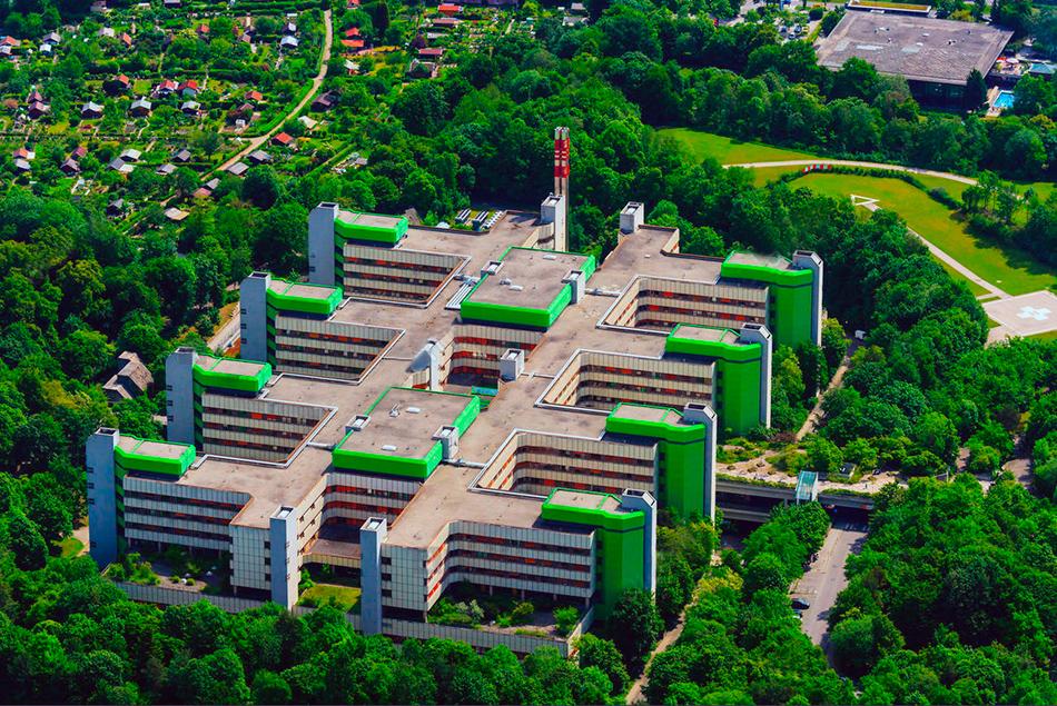 Клиника Богенхаузен: лечение в Германии
