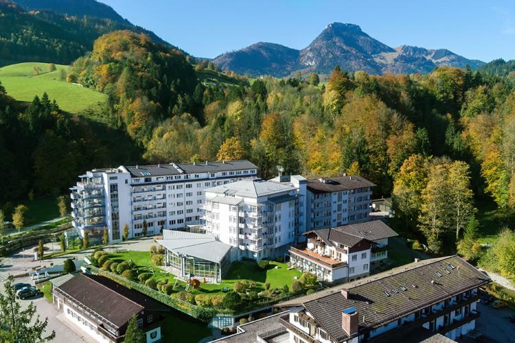 Клиника «Бад Триссль»: лечение онкологии в Германии